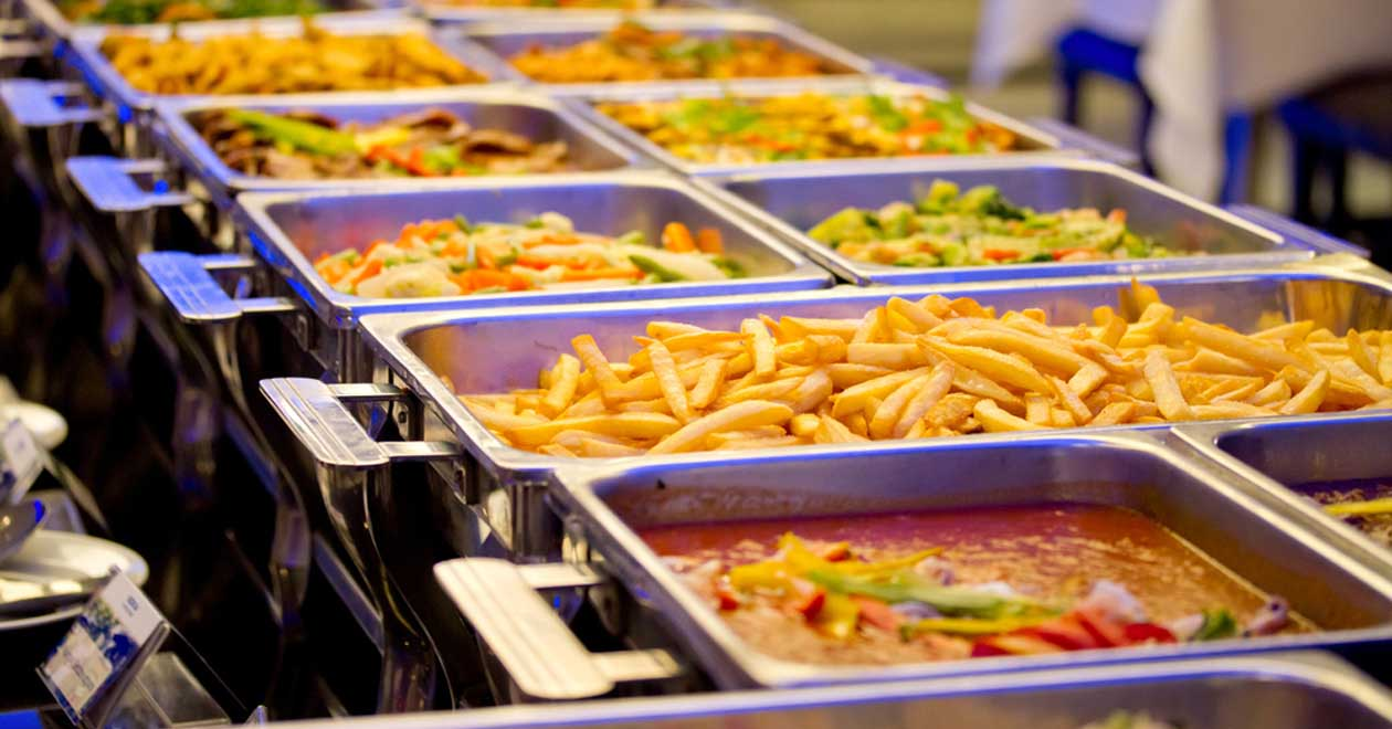 Best Catering Services in Muscat,Oman | AL NAB'A SUPPLIES & CATERING